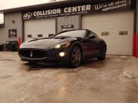 Maserati JY-Collision-Center-auto-body-repair-Fall-Creek-Chippewa-Falls-Wisconsin